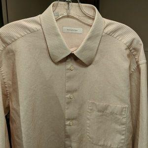 Ermenegildo Zegna LS Dress Shirt